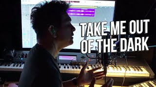 Download lagu Gary Valenciano - TAKE ME OUT OF THE DARK (LIVE AND RAW)