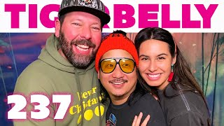 Bert Kreischer, Circle Thinking and The Lemon Tree | TigerBelly 237
