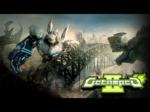 Getamped2: Exo-Skeleton Purge