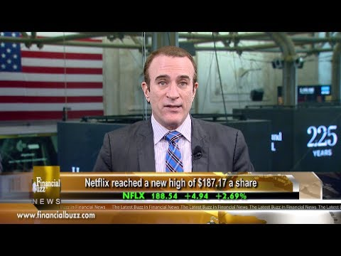 LIVE - Floor of the NYSE! July 21, 2017 Financial News - Business News - Stock News - Market News