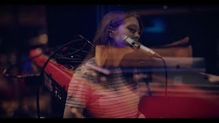 Taking Chances LIVE - Alice Auer
