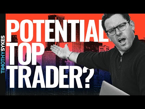Will You Do What It Takes to Be a Top-Level Trader?