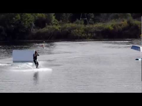 Cable Wakeboard System 2.0