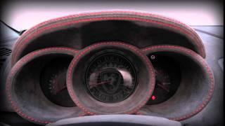 Перетяжка салонов автомобиля • Кожа • Алькантара • Автоателье «Red Dragon»© +7-904-636-98-88(, 2014-04-17T17:18:44.000Z)