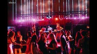 Black & Gold Night by Astoria Wines // Enerji Club, Baku, Azerbaijan