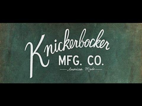 Knickerbocker MFG Co.
