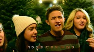 W Christmas 13 Crowns FNL