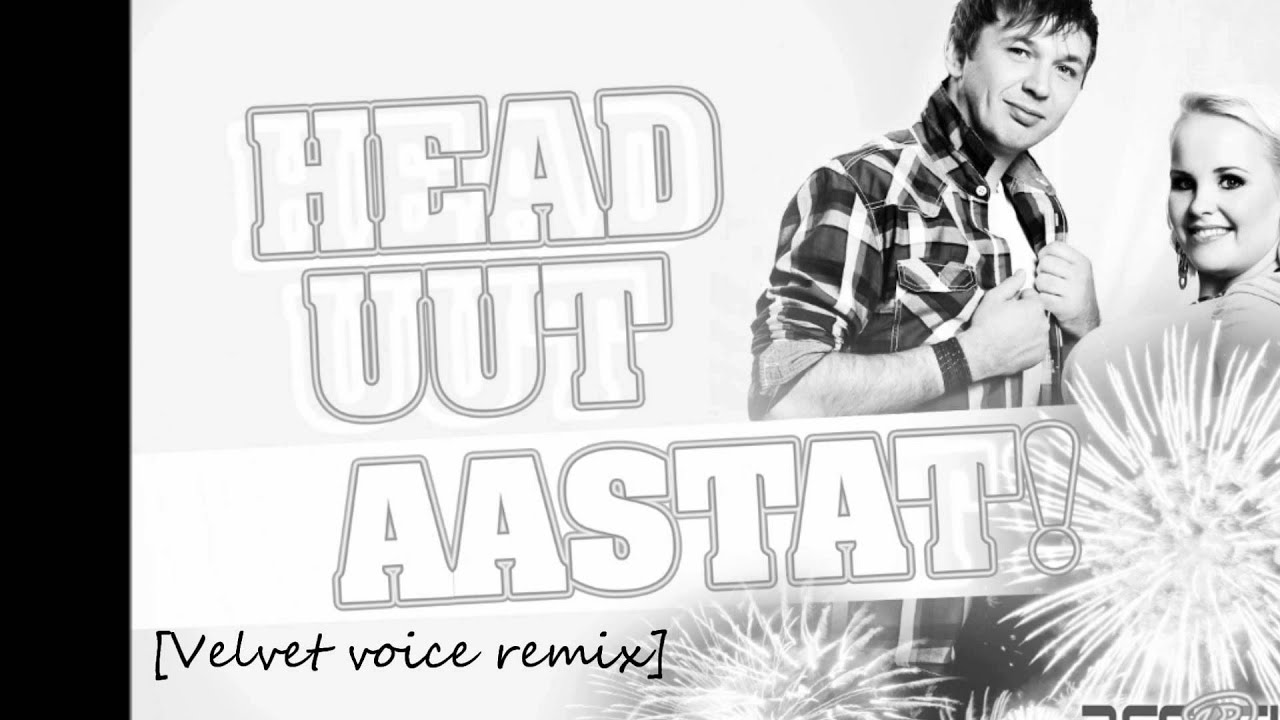 Respekt - Head Uut Aastat (Velvet Voice Remix)