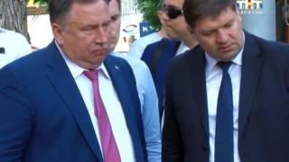 В Саратове начал разгораться скандал из-за ремонта дорог