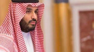 الأمير محمد بن سلمان ضمن قائمة أكثر 50 شخصية مؤثرة في الأسواق العالمية
