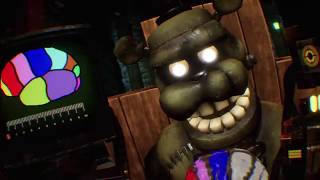 Help Wanted, Curse of Dreadbear: Grand Finale Stream