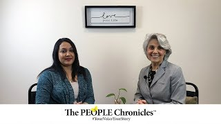 Storied Women | Meet Lizette Epps
