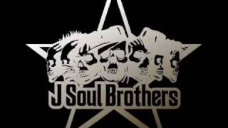 J Soul Brothers 1st Single WE!カバー mixi http://mixi.jp/show_profi...