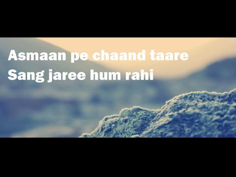 O Saathiya Lyrics – Sweetiee Weds NRI