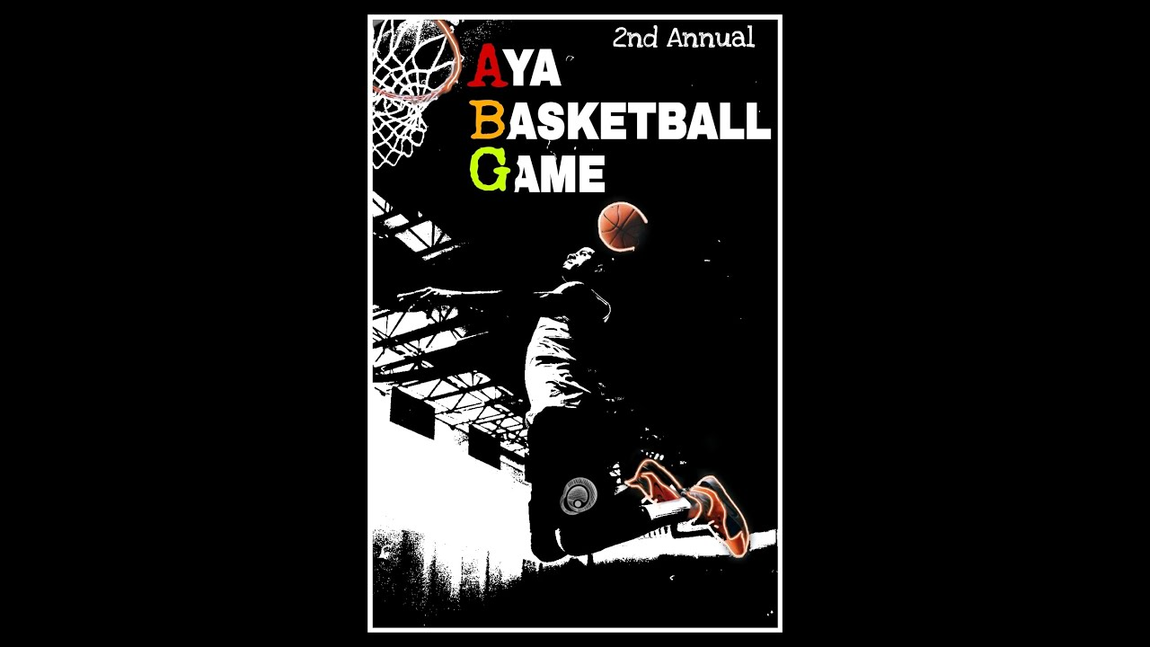 Khleeko Aya Basketbal Game 2021 Promo