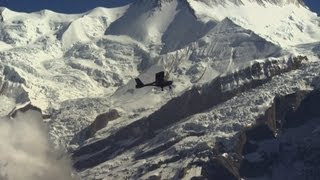 The greatest mountain range on Earth - Rise of the Continents - Episode 4 Preview - BBC Two