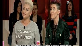 Zone e lire - Eros/Armida dhe Chaiza: 'Lodrat e seksit, pasioni yne''! (27 janar 2017) YouTube Videos