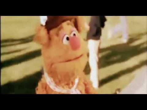 the muppets with voice over- 187 on an undercover cop
