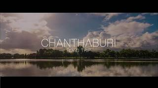 Chanthaburi | Road trip | Scooter travel | Travel video