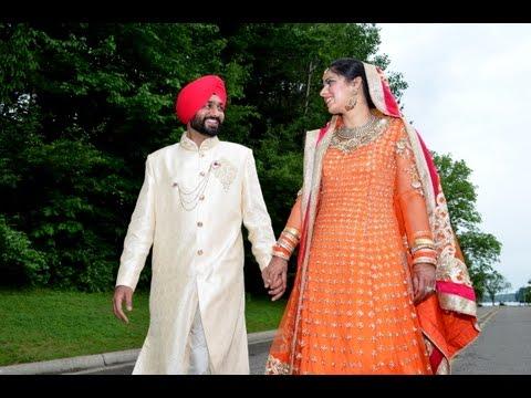 Gagan Weds Sukhpal