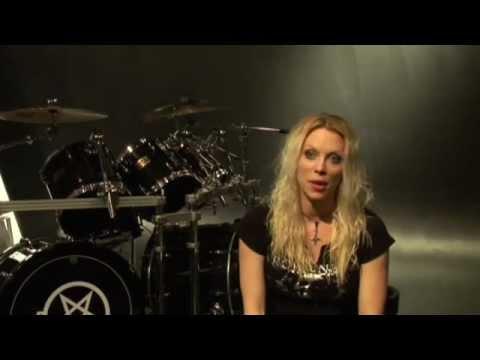 "Arch Enemy ""Live Apocalypse"" DVD Extras"