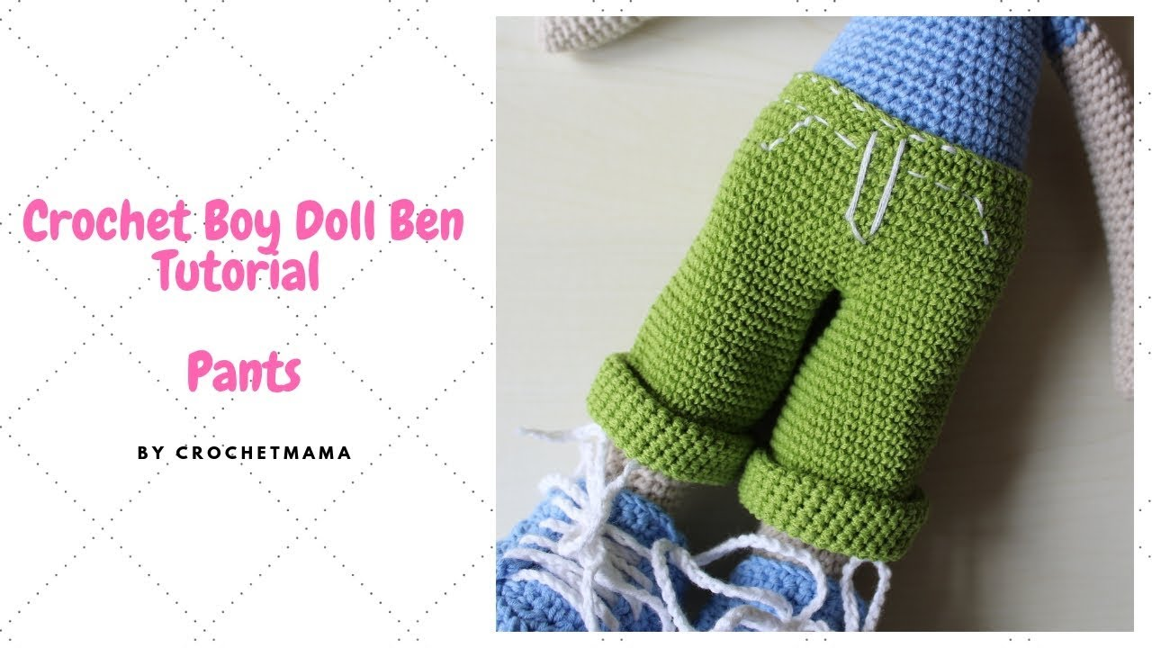 Make flat doll feet for standing amigurumi | amigurumi crochet ... | 720x1280
