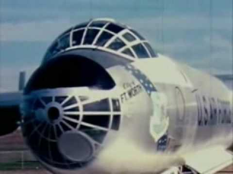 FIRE POWER - B-52 Stratofortress  (Part 1)
