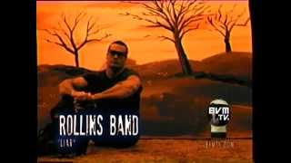 Rollins Band - Liar (official video with lyrics)