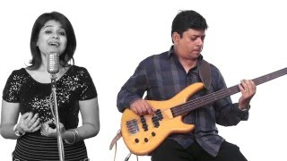 chokkhe-amar-trishna---suresh-mendoza-pragya-dasgupta-acoustic-version
