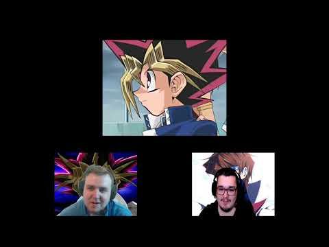 Yu-Gi-Oh! Abridged (E52) | DarkStar Reacts