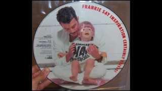 Frankie Goes To Hollywood - War (1984 Hidden)