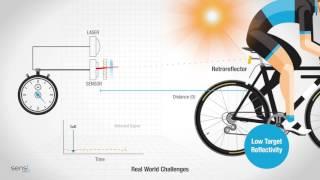 SensL Solid State LiDAR design consideration