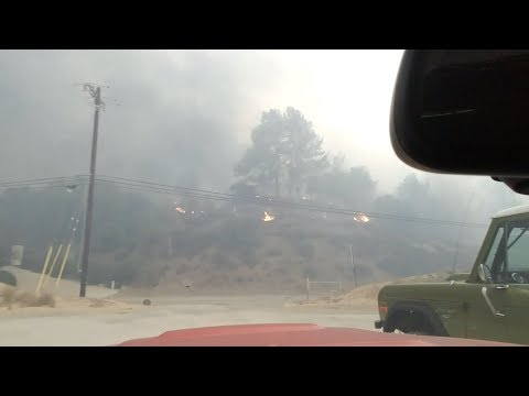 Woolsey Fire (2018), I Lost Everything