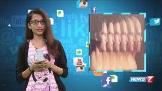 Greenland shark is the longest lived species on earth | #Vingyanam | News7 Tamil