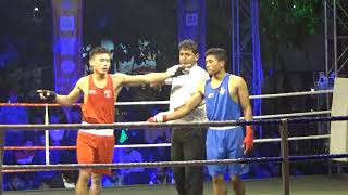 National Boxing championship (OPEN) 2019