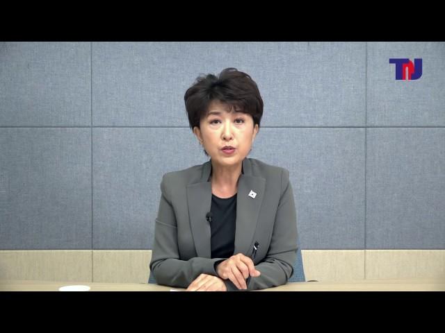 김진태, 홍준표를 바라보는 문재인과 안철수의 생각은? - 정미홍칼럼 #3