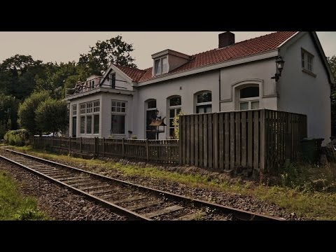 SPOOK SPOOR, aflevering 8: Boxtel - Veghel (Duits Lijntje)