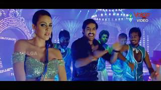 Best item songs of tollywood || back 2 back video songs jukbox