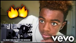 REACTING TO TBJZL'S THE FULL FREESTYLE....