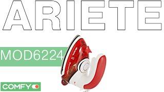 утюг Ariete 6224 обзор