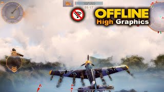 Top 10 Best Offline High Graphics Games For Android/ios 2019!
