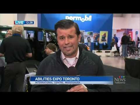 Abilities Expo Toronto