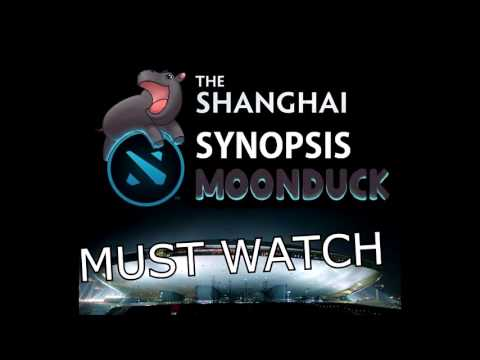 The Shanghai Synopsis - Day 1 Recap