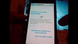 Instalar ROM cyanogenmod 10.2 Android 4.3 para HTC One S