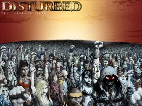 Disturbed - Ten Thousand Fists *1080p HD Quality*