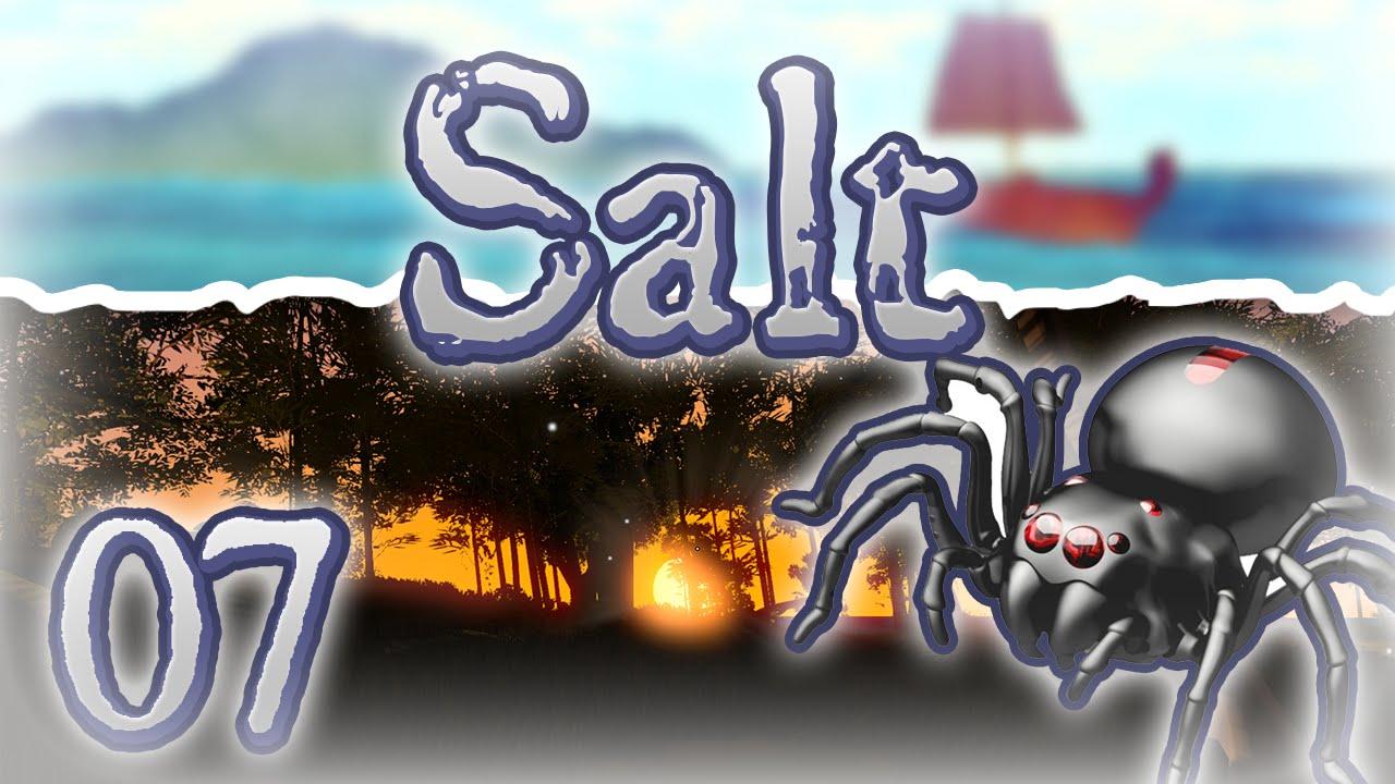 salt deutsch