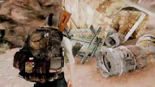 Fallout New Vegas - Oxide ENB Gameplay