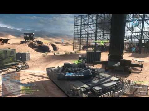 Morocco wela Chinwa hadi ? Sahera everywhere ! haha - Battlefield 4 - ChinaRising DLC