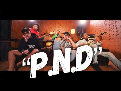 Kemal Palevi Ft. The Gania - P.N.D