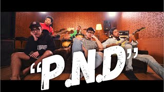 Kemal Palevi Ft. The Gania P.N.D.mp3